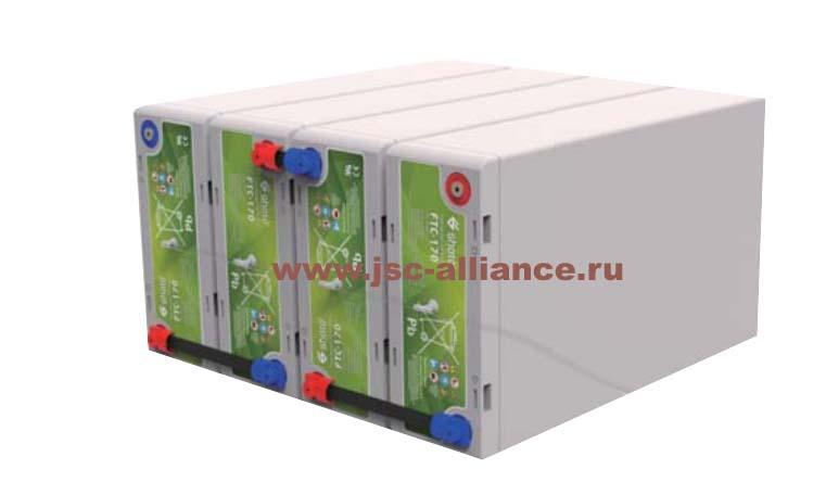 карбоновый аккумулятор FTC