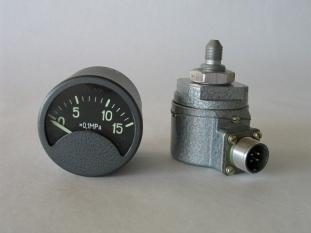 Индикатор давления ИД-1-1,5 Мпа
