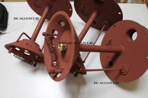 горелочных устройств для агрегатов ППУА и АДПМ